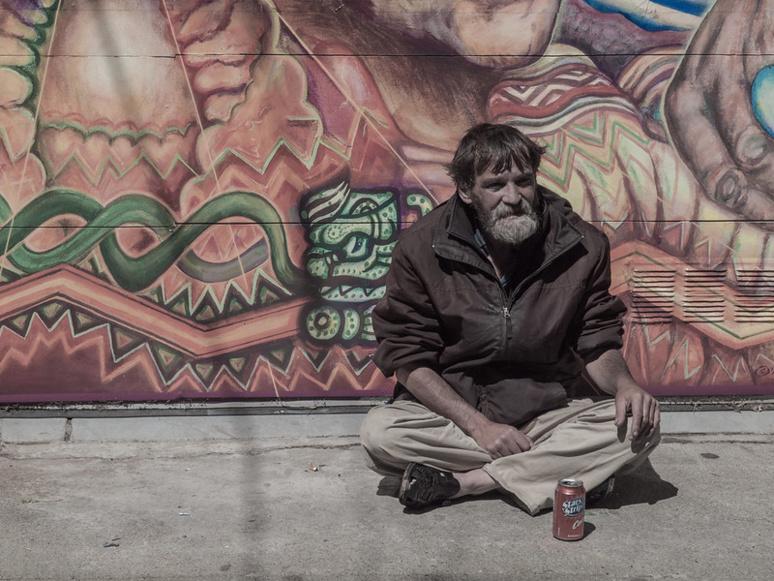 Pour lutter contre la pauvreté, il faut d'abord comprendre les pauvres. (c) Franco Folini sur Foter.com