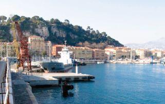 Vie associative: Tournage à Nice du court métrage A contre-courant