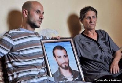 Les morts ne reviendront pas! Photo (C) Ibrahim Chalhoub