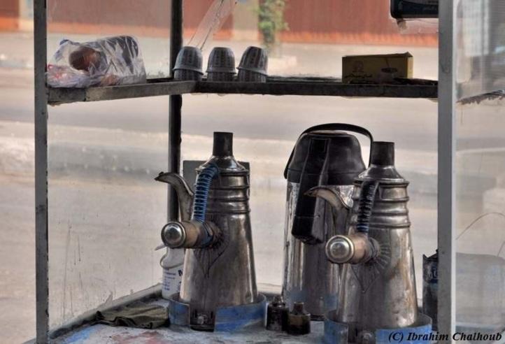 Voulez-vous déguster un café turc? Photo (C) Ibrahim Chalhoub