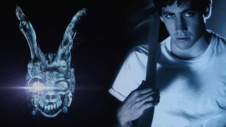 Donnie Darko et le lapin humanoïde Franck © Flickr