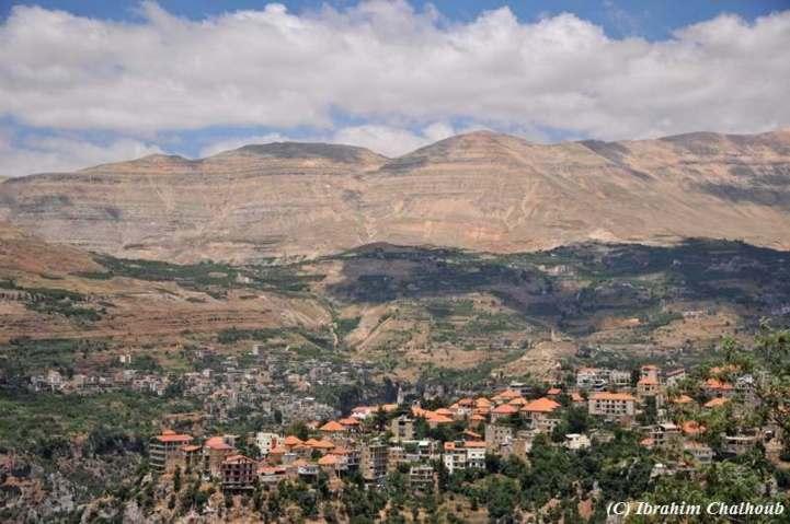 Qui vit là-bas? Photo (C) Ibrahim Chalhoub
