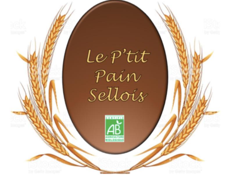 Le Petit Pain Sellois a vocation à fabriquer et vendre dans la région centre du pain BIO dont les matières premières seront originaires à 100% de la culture française. (c) Florent Kopp.