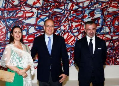 Photo (c) DR / Grimaldi Forum