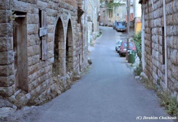 A Hasroun! Photo (C) Ibrahim Chalhoub