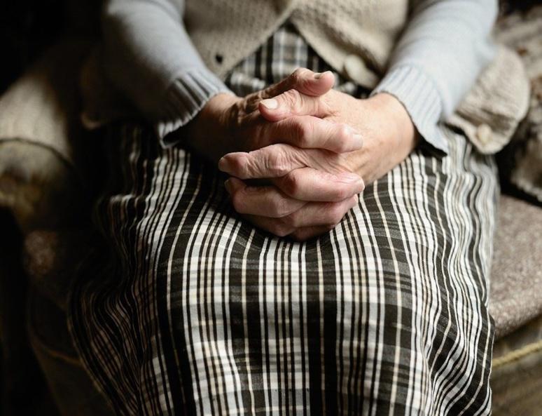 Une personne âgée agressée sexuellement à Paris (C) congerdesign