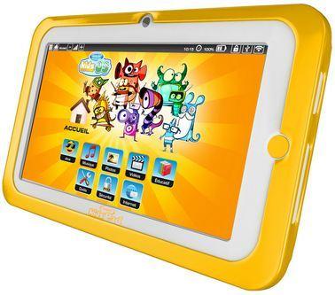 Le KidsPad 2 annoncé pour la rentrée