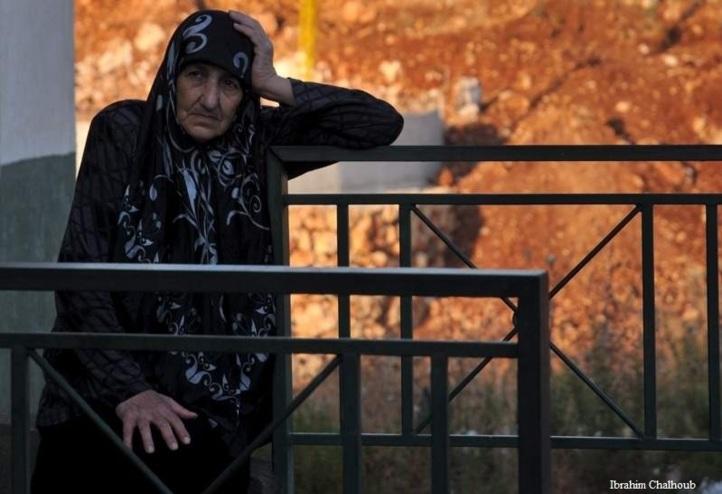 Quelque part! Photo (C) Ibrahim Chalhoub