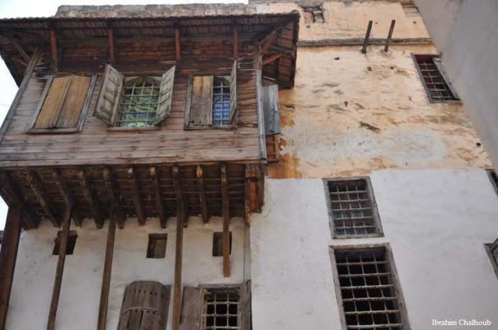 Une chambre en plus! Photo (C) Ibrahim Chalhoub