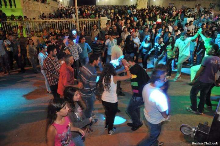 Danse! Photo (C) Ibrahim Chalhoub