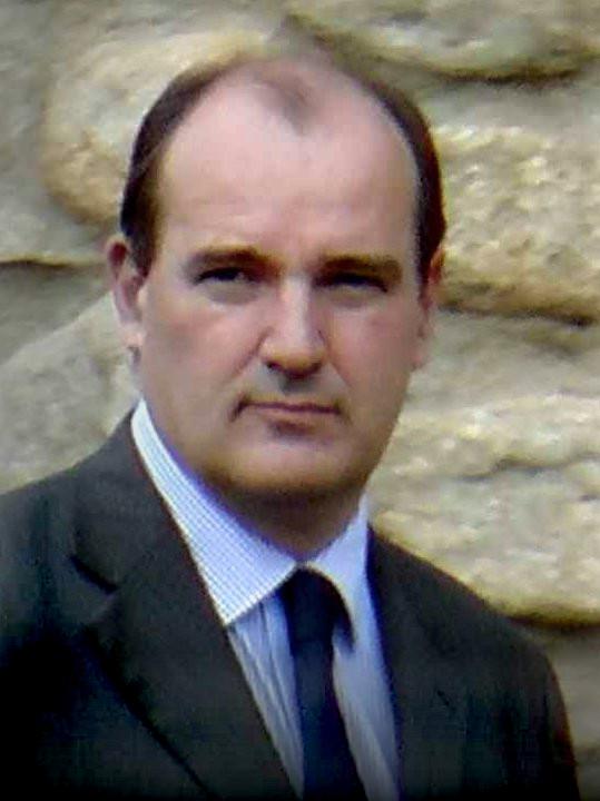 Jean Castex en 2011, aujourd'hui Premier ministre (c) erio tac France