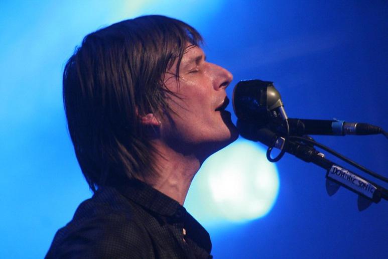 Dominic Sonic, une vie au service du rock. (c) AlexandreHervaud sur Foter.com / CC BY-NC-SA