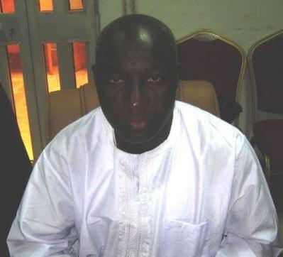 Akouba Sawadogo