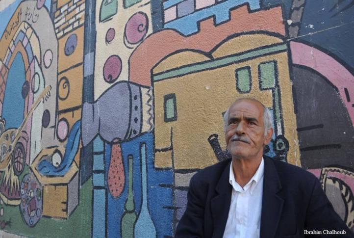 Histoire de la ville! Photo (C) Ibrahim Chalhoub