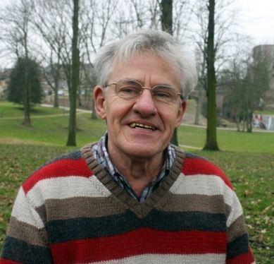 JP Davreux, volontaire dans des ONG Nord-Sud