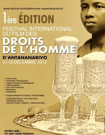 1er Festival International du Film des Droits de l'Homme