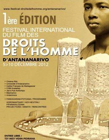 1er Festival International du Film des Droits de l'Homme