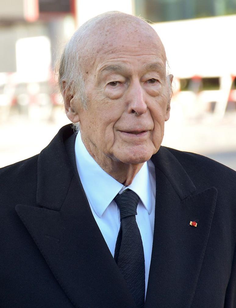 De président de la République à écrivain (c) WDKrause