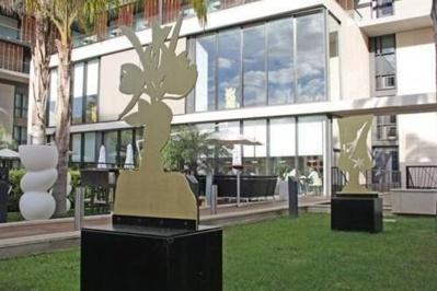 Monaco: Une exposition rare au Novotel Monte-Carlo