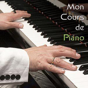 Courrier des lecteurs: Apprendre le piano par internet avec une méthode dédiée aux débutants