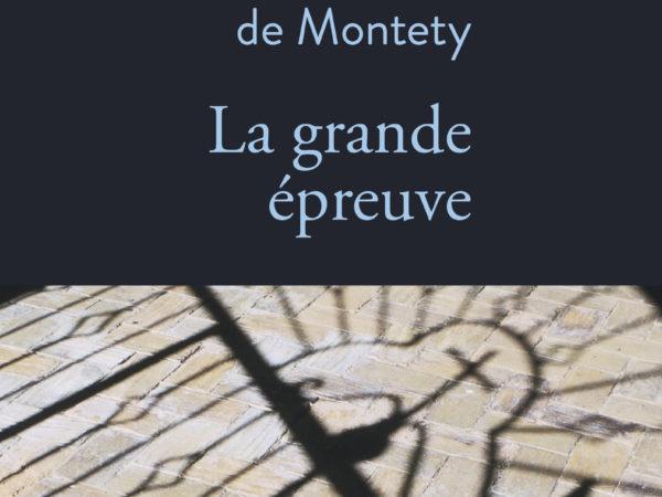 """""""Je suis très heureux, très fier de m'inscrire dans ce palmarès magnifique"""", a déclaré Etienne de Montety (c) DR"""