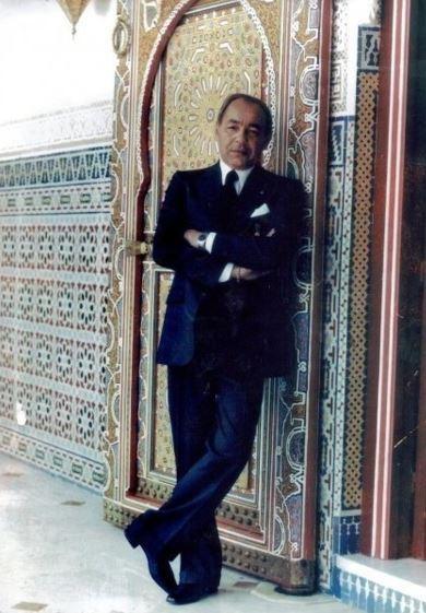 Courrier des lecteurs - Hassan II: L'admiration de tout un peuple