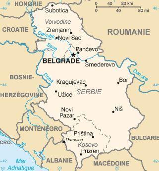 L'élargissement de l'UE: Kosovo et Serbie