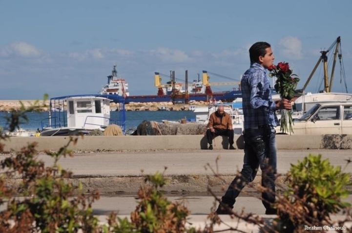 Qui veut des roses? Photo (C) Ibrahim Chalhoub