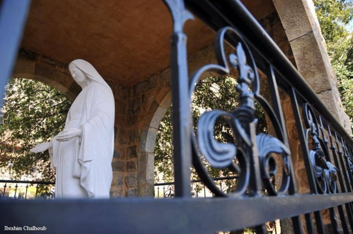 Croyance! Photo (C) Ibrahim Chalhoub