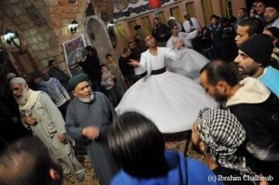 Zikr! Photo (c) Ibrahim Chalhoub