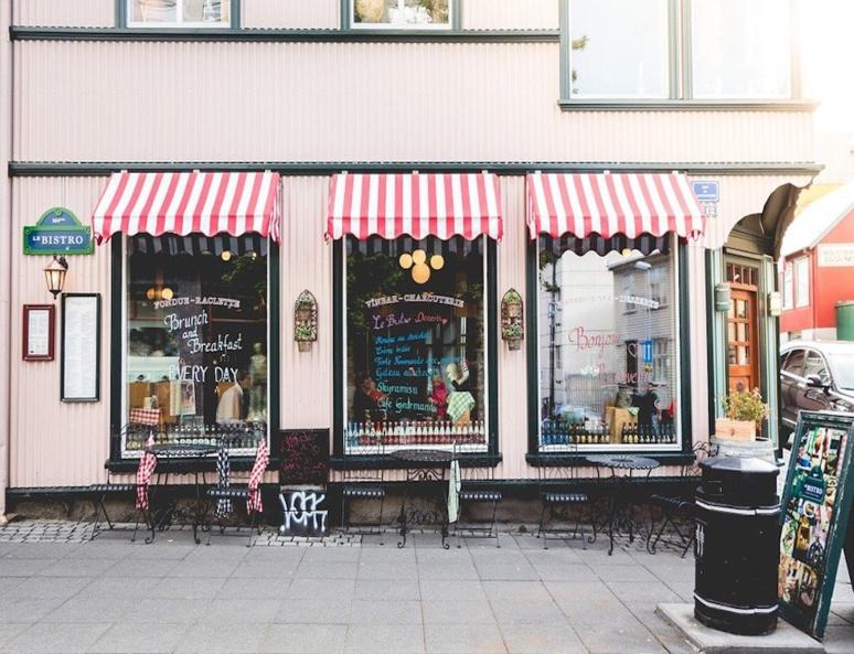 Les restaurants ne seront pas rouverts le 20 janvier 2021 (C) Foundry Co