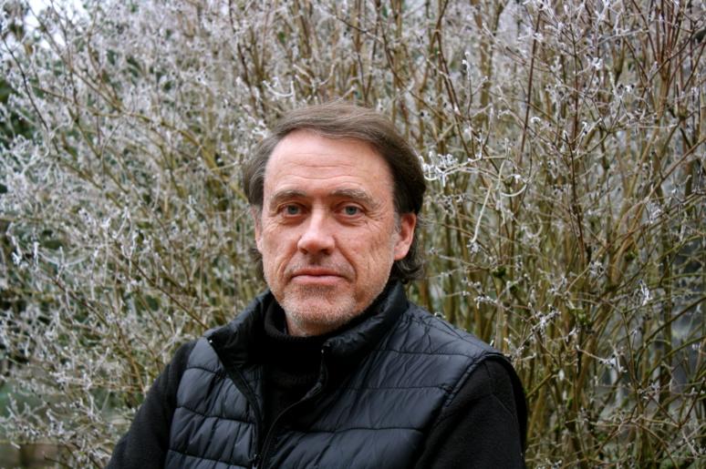 Regard sur: Patrick Tudoret, l'écrivain qui rend hommage à