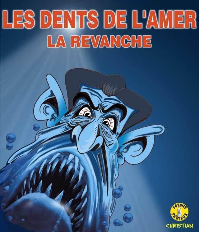 (c) Christian Larivière