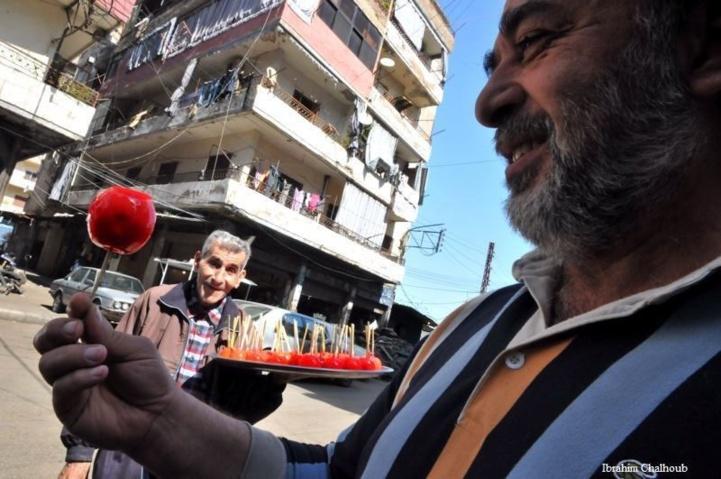 Un vrai régal! Photo (C) Ibrahim Chalhoub