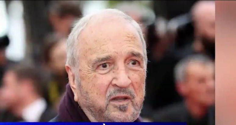 Disparition de Jean-Claude Carrière (c) DR