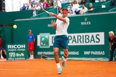 Rafael Nadal. Photo courtoisie (c) Realis