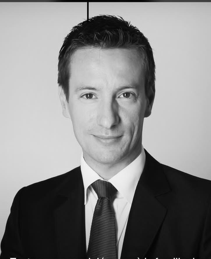 Luca Attanasio Amb Italie RDC