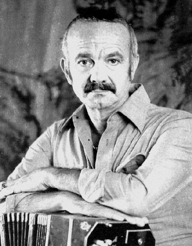 Astor Piazzola a laissé une oeuvre aux frontières du tango traditionnel et de la musique savante (c) DR