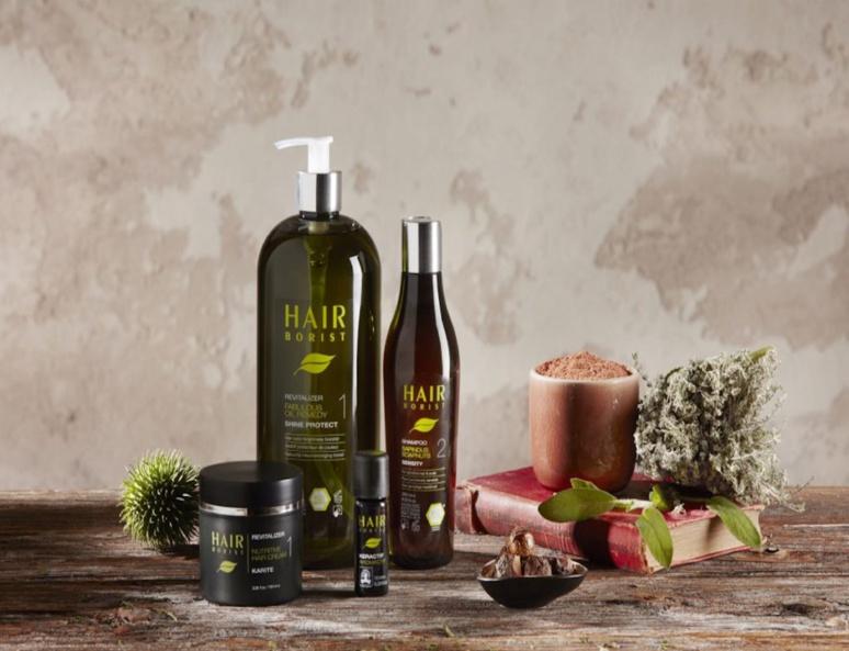Des shampooings qui ne contiennent aucun silicone (C) hairborist.fr