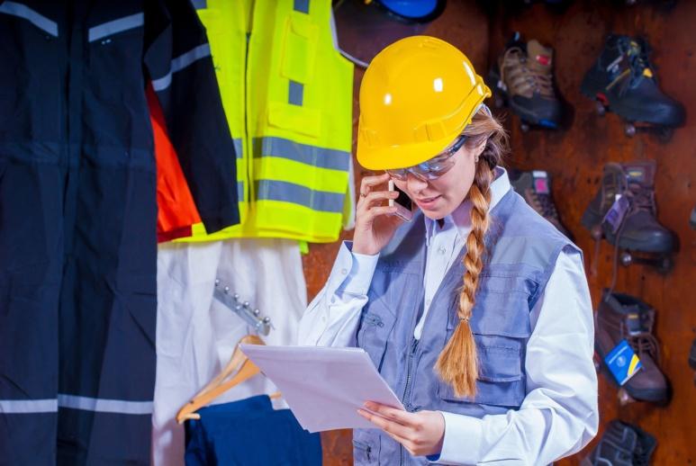 Moderniser l'industrie : un enjeu d'aujourd'hui (c) DR