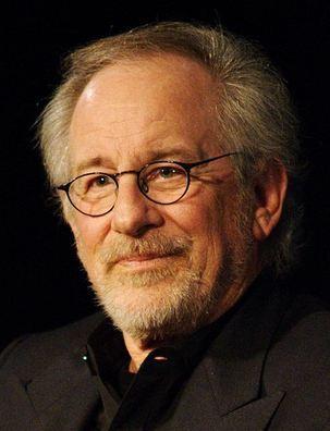 Steven Spielberg, président du jury du Festival de Cannes 2013. Photo © Romain Dubois