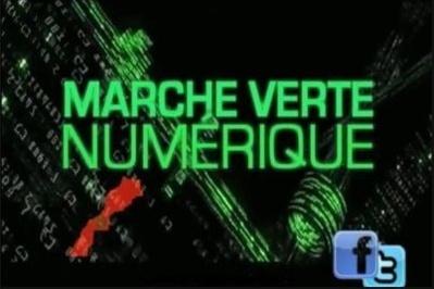 Courrier des lecteurs - Marche Verte Numérique: le buzz patriotique au Maroc