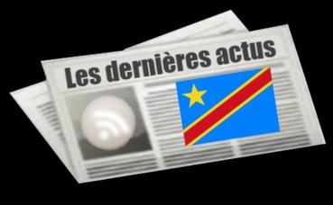 Les dernières actus de la RDC