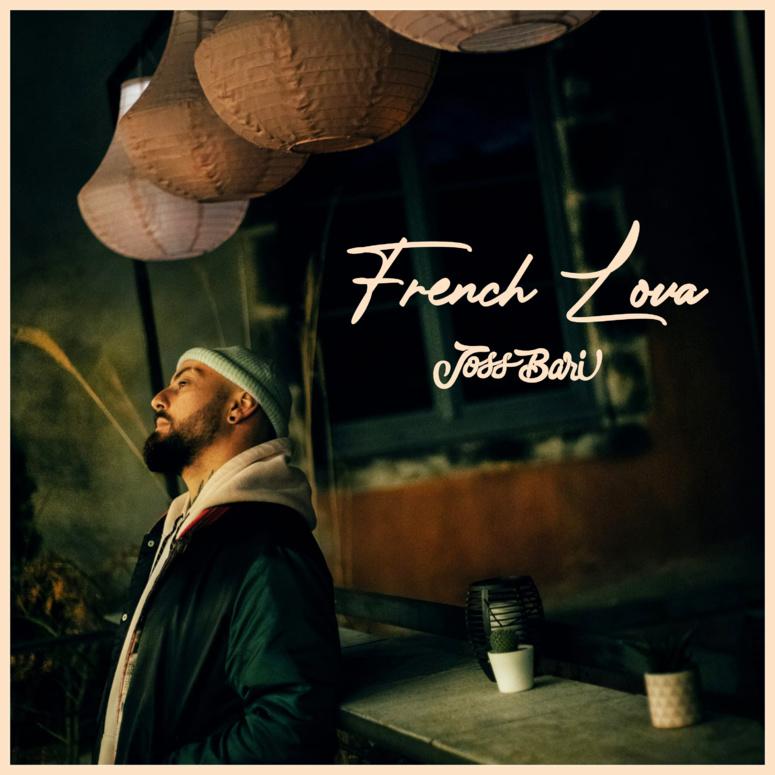 Joss Bari, une voix soul à découvrir avec French Lova