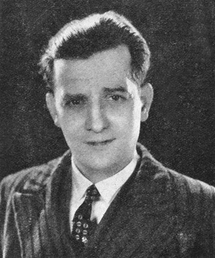 Marcel Pagnol (1895-1974) est un écrivain, dramaturge et cinéaste français