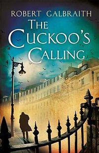 Avec The Cuckoo's Calling, J.K Rowing raconte l'histoire d'un détective privé, Cormoran Strike.
