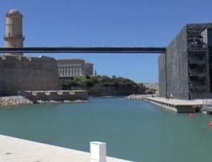 AUDIOGUIDE: Trésors euro-méditerranéens au MuCEM - 16