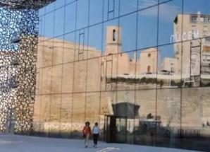 AUDIOGUIDE: Trésors euro-méditerranéens au MuCEM - 18