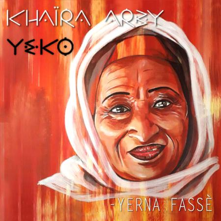 Yohann Le Ferrand salue la mémoire de la chanteuse malienne Khaïra Arby avec le clip de Yerna Fassè