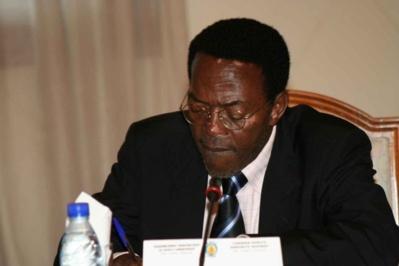 Jean Nkuete, Secrétaire général du Comité central du Rdpc, au centre de vives critiques (c) Rdpc